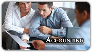 Christopher M Edwards accounting services